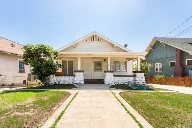 Triplex - Los Angeles, CA