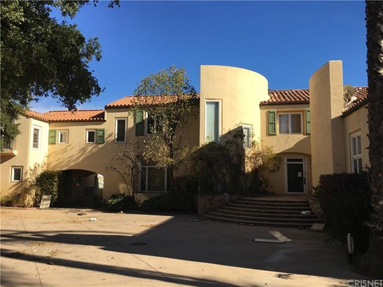 Single Family Residence - Topanga, CA (photo 2)