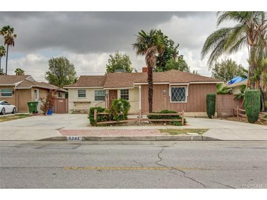 Single Family Residence - North Hollywood, CA (photo 3)