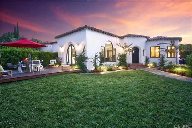 Single Family Residence - West Hollywood, CA (photo 1)