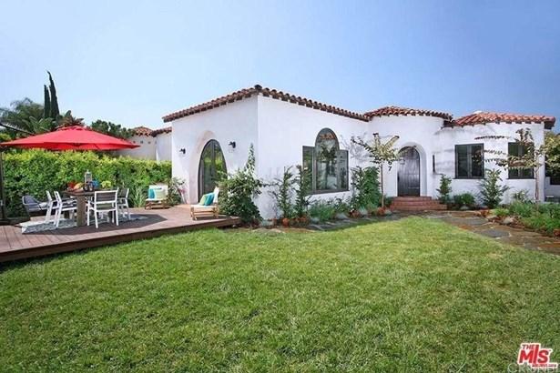 Single Family Residence - West Hollywood, CA (photo 2)