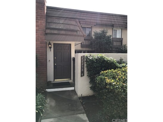 Condominium - Chatsworth, CA (photo 1)