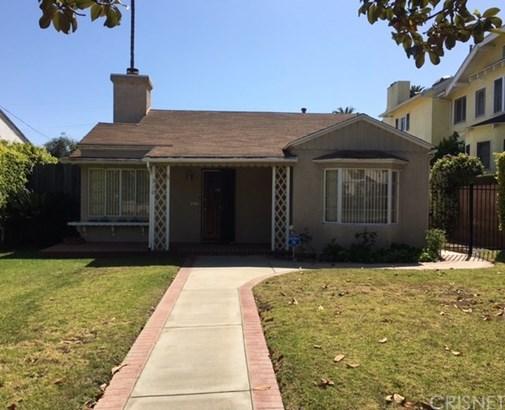 Single Family Residence - Santa Monica, CA (photo 1)
