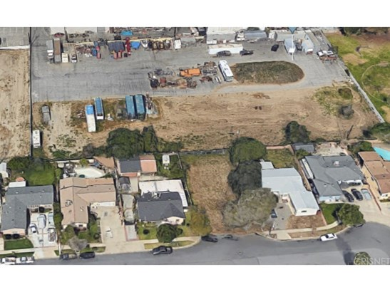Land/Lot - Azusa, CA (photo 2)