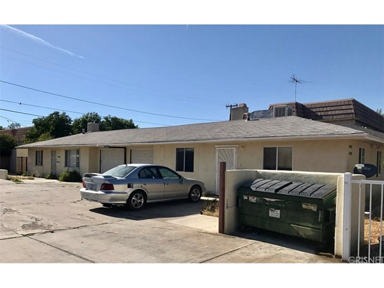 Residential Income - Lancaster, CA (photo 1)