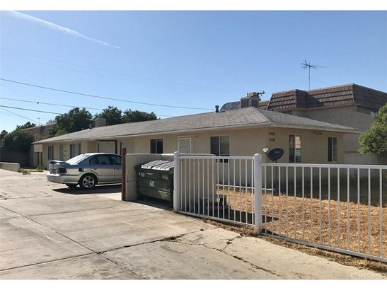Residential Income - Lancaster, CA (photo 2)