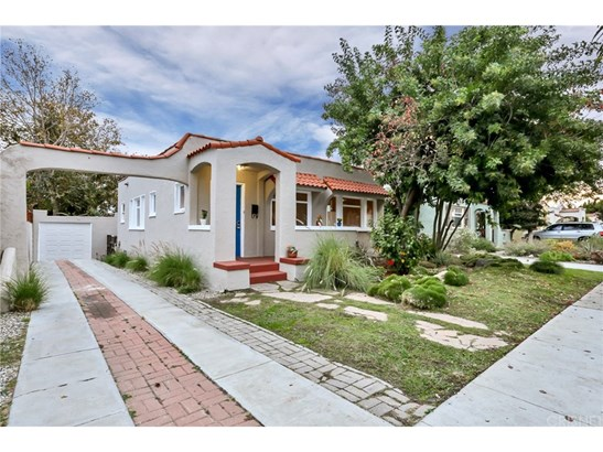 Single Family Residence, Spanish - Long Beach, CA (photo 1)