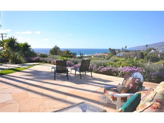 Single Family Residence, Ranch - Malibu, CA (photo 1)