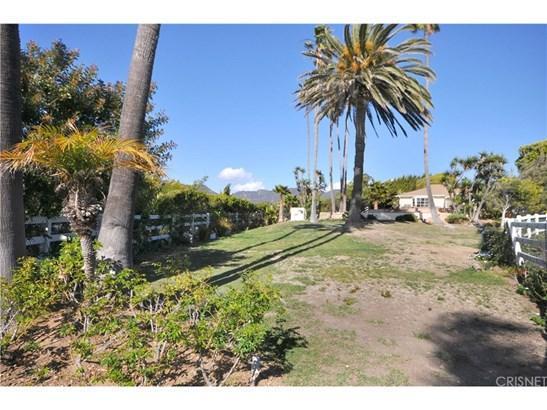 Single Family Residence, Ranch - Malibu, CA (photo 4)