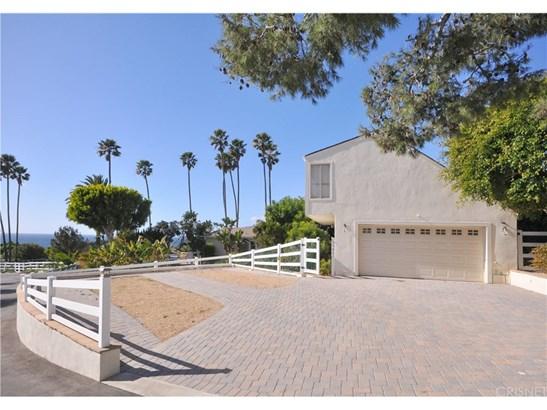 Single Family Residence, Ranch - Malibu, CA (photo 5)