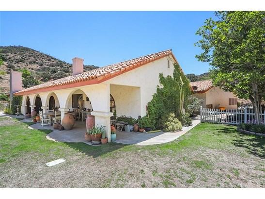 Single Family Residence - Agua Dulce, CA (photo 3)