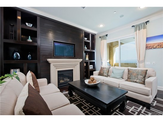 Townhouse, Traditional - Chatsworth, CA (photo 5)