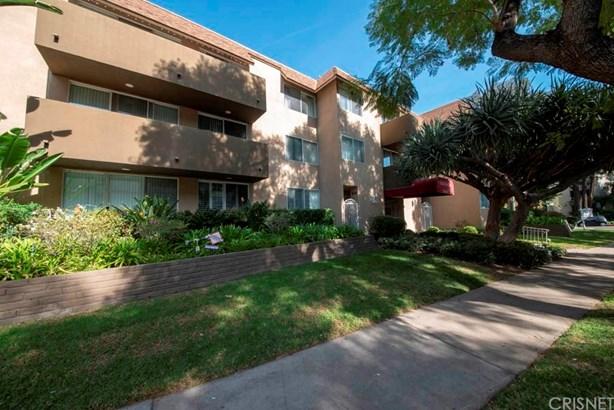 Condominium, Mid Century Modern - Sherman Oaks, CA (photo 4)