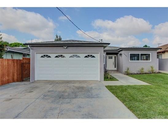 Single Family Residence - North Hollywood, CA (photo 1)