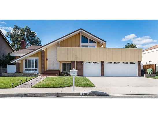 Single Family Residence - Westlake Village, CA (photo 1)