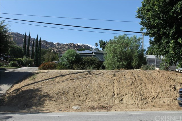 Land/Lot - Chatsworth, CA (photo 1)
