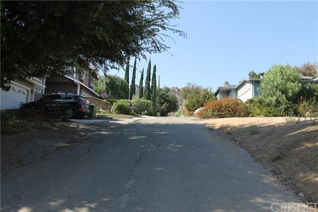 Land/Lot - Chatsworth, CA (photo 2)