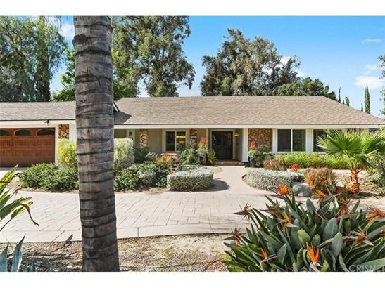 Single Family Residence, Ranch - Thousand Oaks, CA (photo 1)