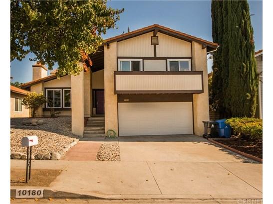 Single Family Residence, Contemporary - Northridge, CA (photo 1)