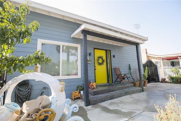 Duplex - Los Angeles, CA