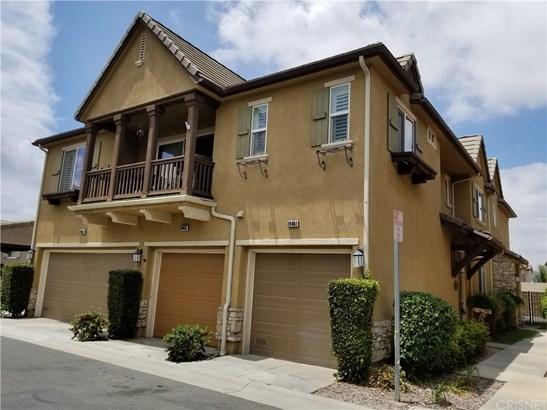 Condominium, Craftsman - Saugus, CA