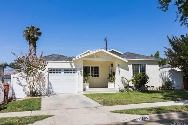 Single Family Residence - Panorama City, CA (photo 1)