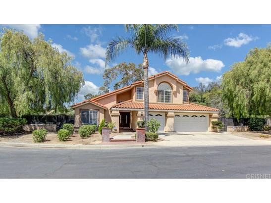 Single Family Residence - Pomona, CA