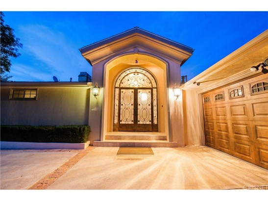 Single Family Residence, Mediterranean,Traditional - Encino, CA (photo 2)
