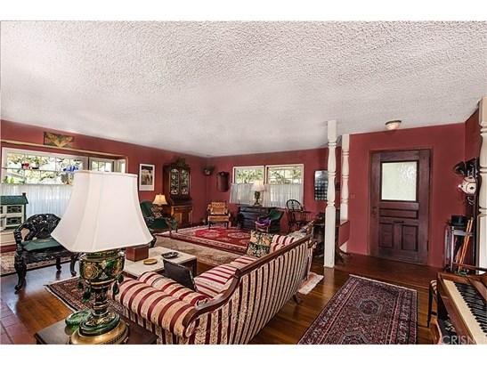 Single Family Residence - Valley Glen, CA (photo 4)