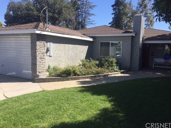 Single Family Residence - Northridge, CA