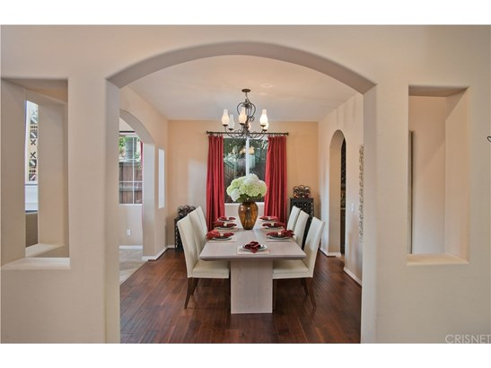 Single Family Residence, Mediterranean,Spanish,Traditional - Encino, CA (photo 5)