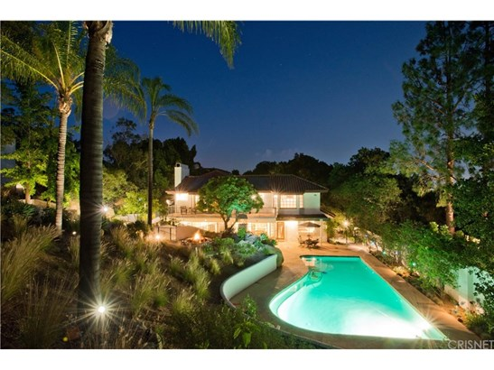 Single Family Residence, Spanish - Chatsworth, CA (photo 2)