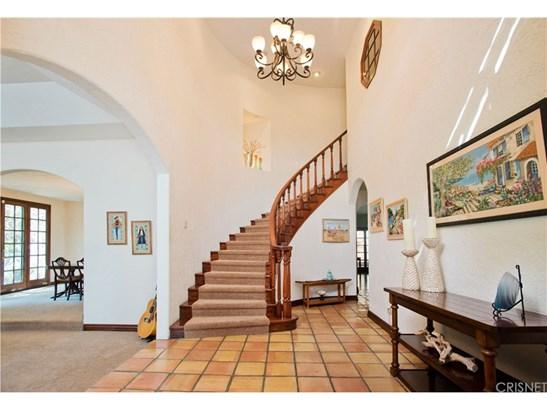 Single Family Residence, Spanish - Chatsworth, CA (photo 5)