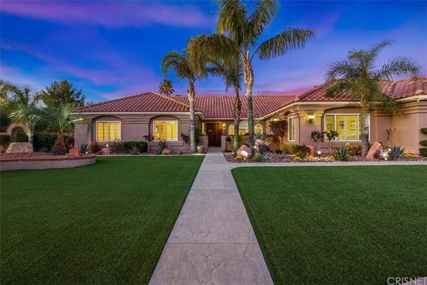 Single Family Residence - Agua Dulce, CA