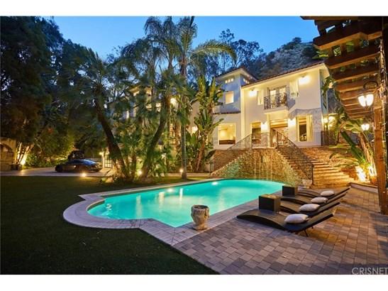 Single Family Residence - Los Angeles, CA (photo 1)
