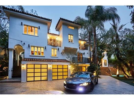 Single Family Residence - Los Angeles, CA (photo 4)
