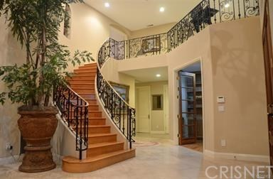 Mediterranean, Single Family Residence - Woodland Hills, CA (photo 2)