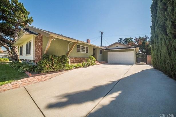 Single Family Residence - Northridge, CA (photo 1)