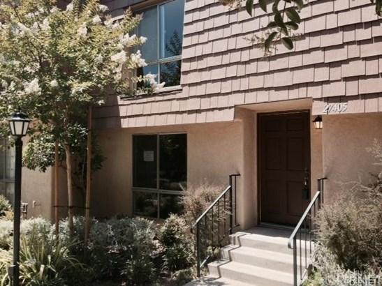 Townhouse - Agoura Hills, CA (photo 1)