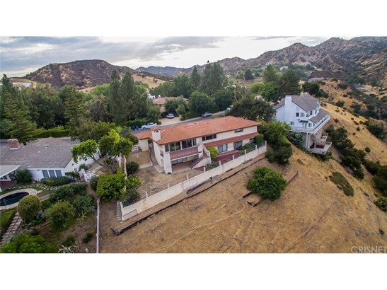 Single Family Residence - Bell Canyon, CA (photo 2)