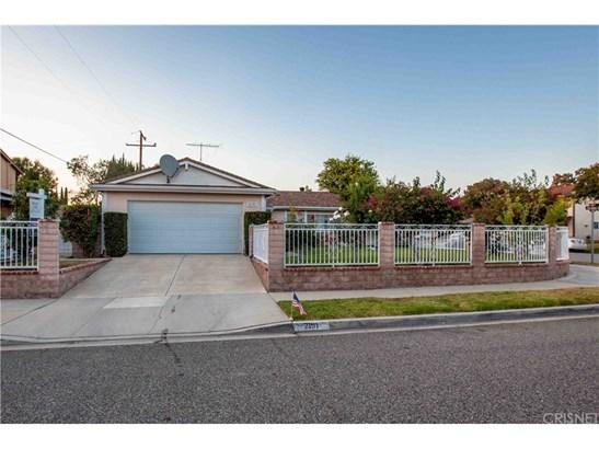 Single Family Residence - Simi Valley, CA (photo 1)