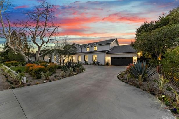 Single Family Residence, Modern - Toluca Lake, CA