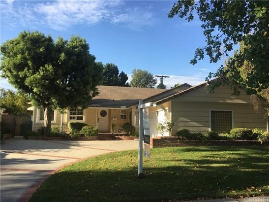 Single Family Residence, Ranch - Northridge, CA (photo 1)