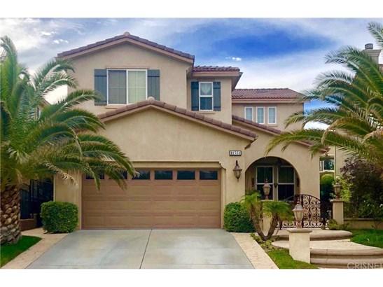 Single Family Residence, Mediterranean,Spanish - Porter Ranch, CA