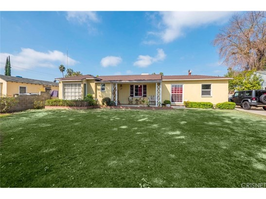 Single Family Residence, Ranch - North Hollywood, CA (photo 1)
