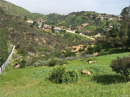 Land/Lot - Bell Canyon, CA (photo 4)