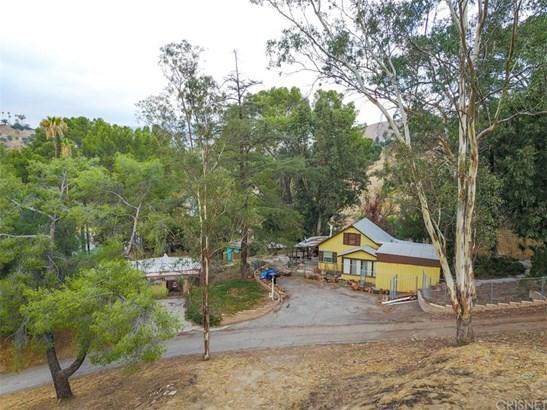 Single Family Residence - Shadow Hills, CA (photo 1)