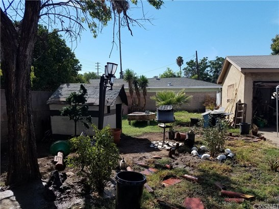 Residential Income - Sylmar, CA (photo 1)