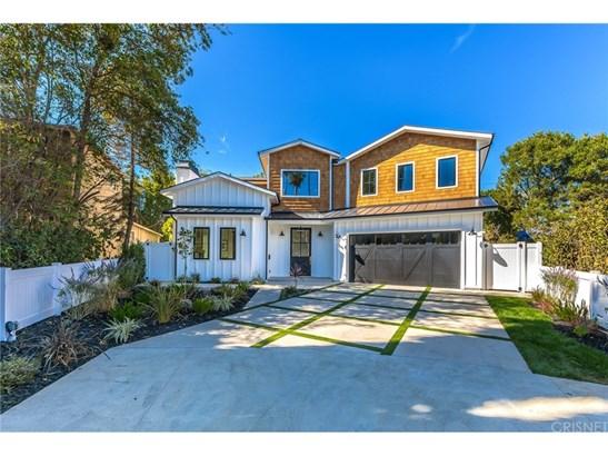 Single Family Residence, Contemporary,Ranch - Encino, CA (photo 2)