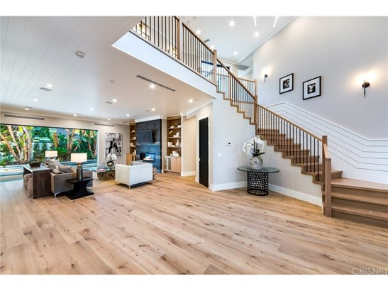 Single Family Residence, Contemporary,Ranch - Encino, CA (photo 3)